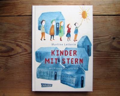 """""""Kinder mit Stern"""" Martine Letterie"""